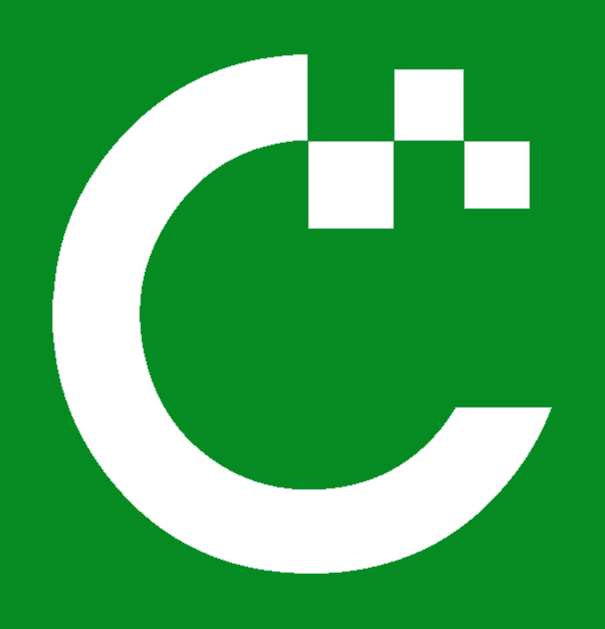 Cointree square logo primary